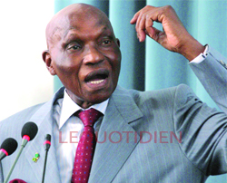 AFFAIRE SEGURA LE FMI MOUILLE ME WADE: Le gouvernement se refuse à tout commentaire