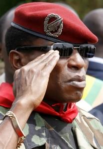 Pas de « puissance étrangère » derrière la tentative d'assassinat de Dadis