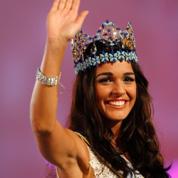Miss Gibraltar élue Miss Monde 2009