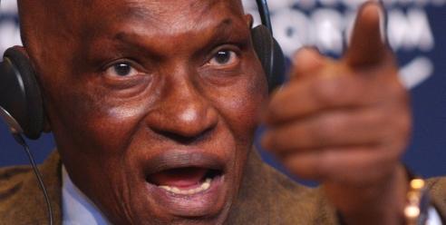 Le président Abdoulaye Wade : un « tueur » politique