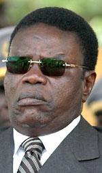 Mbaye Jacques Diop l'a rappelé au président Wade : 'Rufisque n'a pas de ministre'