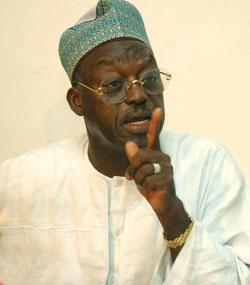 Moustapha Niasse sur la démission de Moustapha Touré : « Wade à une attitude de mafioso »