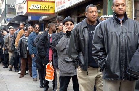 En quête d'un emploi aux Etats-unis : Faut-il blanchir son nom pour contourner les discriminations ?