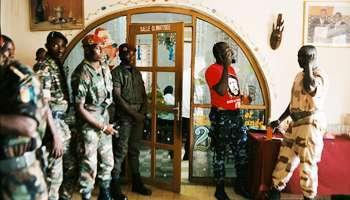 COTE D'IVOIRE: Le règne des seigneurs du Nord