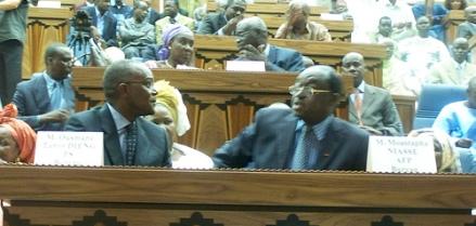 Boycott de la révision du Code électoral : L'opposition prend des risques