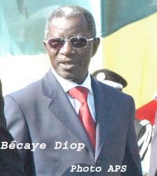 POINTS DE DÉSACCORD SUR LA REVUE DU CODE ÉLECTORAL: Bécaye Diop va s'en référer à Wade