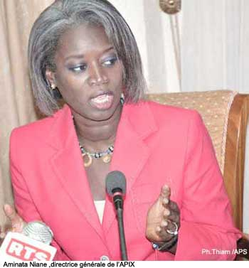 Présidant l'ouverture d'un bureau régional à Touba : Aminata Niane plaide pour un retour des investisseurs vers leur terroir