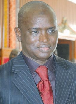 Amadou Lamine Faye villipende Latif : « Il veut mener les sénégalais à la révolte »
