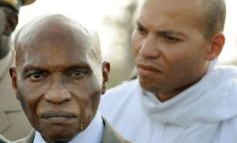 Les agences fleurissent au palais : Wade et son fils s'abritent derrière leurs vaches laitières