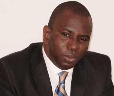 DÉFINITION EXACT D'UN JOURNALISTE: Moustapha Guirassy s'interroge