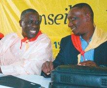 Diop « Decroix » demande à ses militants de ne pas se rendre à la Maison du Ps