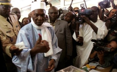 PARTI DEMOCRATIQUE SENEGALAIS: Les troupes de Wade en ordre dispersé