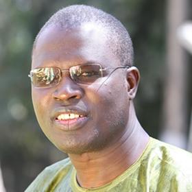 "Khalifa Ababacar Sall : ""Dakar est un vrai souk"""
