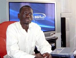 Serigne Mboup candidat à la présidence de la Chambre de commerce de Kaolack : Le camp de Mor Maty Sarr s'insurge contre toute forme de parachutage