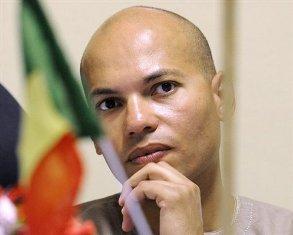 Coopération avec l'Inde : Karim Wade joue avec les intérêts du Sénégal