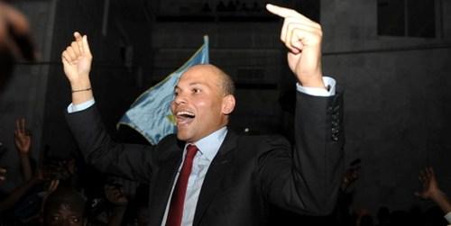 MARCHE : Les « Amis de Karim Wade » dans la rue le 25 décembre pour soutenir le président Wade