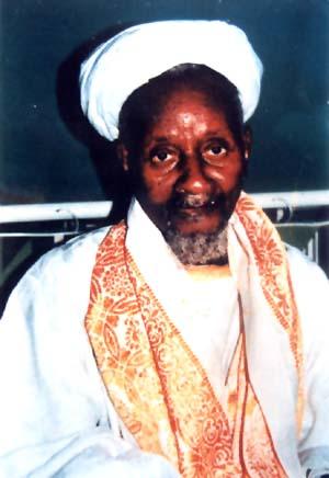 CHEIKH ABDOU KHADRE MBACKE: Retour sur la vie du Khalife Imam