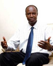 Kalidou Diallo avertit : « Je ferais toujours face aux syndikhalistes »