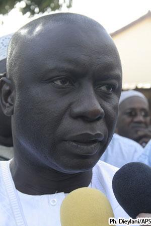 ESTIMANT QUE WADE A TRAHI LEUR LEADER: Les «Rewmistes» de Ziguinchor demandent à Idy de descendre dans le champ de la bataille politique
