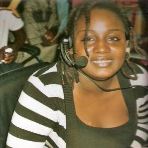 APRES SES DEMELES A WALF TV: Aïssatou Diop Fall reçue au palais par Wade