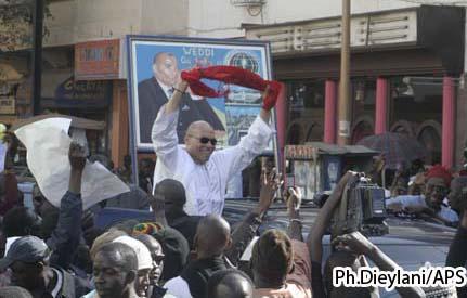 Il investit bientôt l'arène politique: Karim Wade promet de «surprendre les Sénégalais»