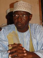 Limogé du commissariat au pélerinage : Thierno Diakhaté paie sa sortie contre Madické Niang