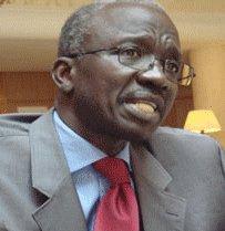 Réaménagement:El Hadj Amadou Sall remplace Moustapha Sourang à la Justice