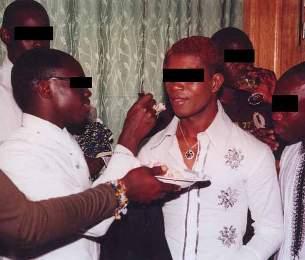 SINGULIER 24 DÉCEMBRE À SALY: Le réveillon de 24 homosexuels sénégalais et français se termine à la police