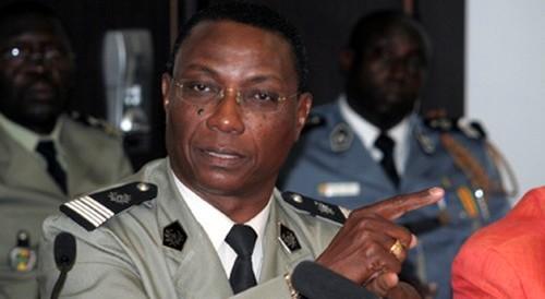 Limogeage: Jean Jacques Nanga quitte la Direction des Douanes