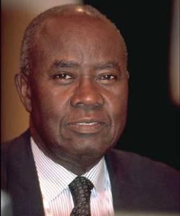 Hommage à Kéba Mbaye le 9 janvier