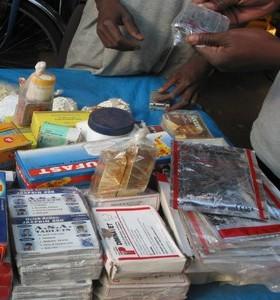 Keur Serigne bi: L'illégalité dans la clandestinité