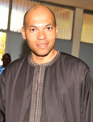Conférence nationale des enseignants de la Gc : Karim Wade pose un lapin