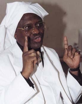 PARTI POUR LA VÉRITÉ ET LE DÉVELOPPEMENT : Ngagne Kara nommé président