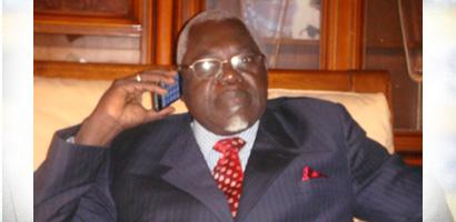 Colonel Malick Cissé : « la constitution permet à Wade d'avoir deux autres mandats »