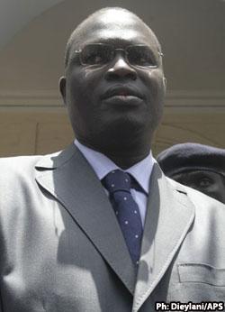 Khalifa Sall maire de Dakar: « Je ne suis pas obnubilé par un second mandat »