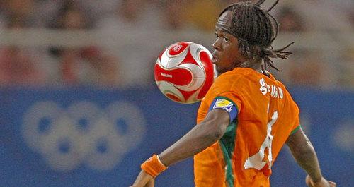 CAN 2010: Ces Africains qui font pleurer les clubs français