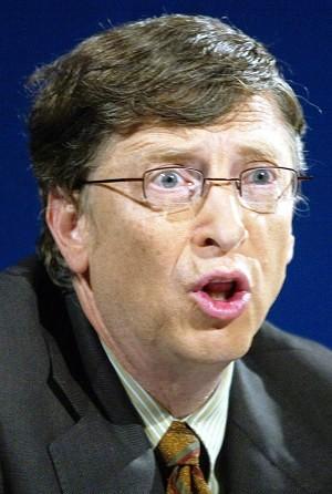 ARNAQUE SUR INTERNET: Une fausse Fondation Bill Gates sévit sur la toile