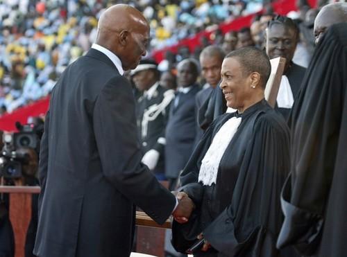 DÉPART PROCHAINE A LA RETRAITE DE MIREILLE NDIAYE: Manœuvres autour du poste de président du Conseil Constitutionnel