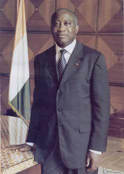 Liste électorale : Gbagbo réclame une nouvelle prolongation