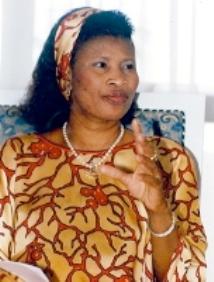 Aïssata Tall Sall : la socialiste ne sera plus la Ségolène sénégalaise