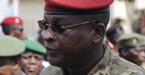 Guinée : Le général Konaté évacué d'urgence à Dakar