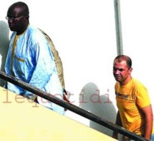 Blanchi avant-hier par la Cour suprême : Mathiou saisit le parquet pour dénonciation calomnieuse