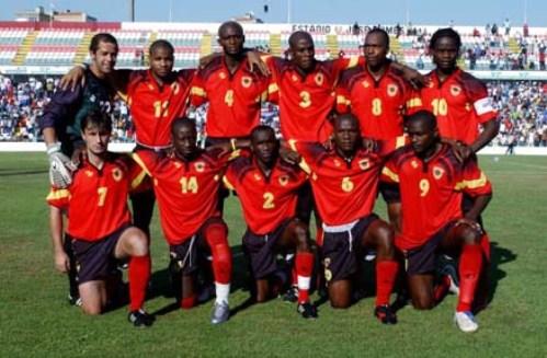 Match d'ouverture de la Can 2010 (Angola-Mali) : Le temps d'oublier une décennie de guerre fratricide