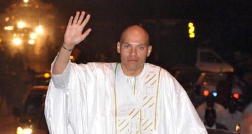 Politique : Karim Wade reprend ses activités