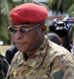 Guinée : fortes pressions internationales pour une sortie de crise