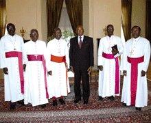 Déclarations du chef de l'Etat contre l'Eglise : Les évêques somment Wade de ne plus tenir pareils propos