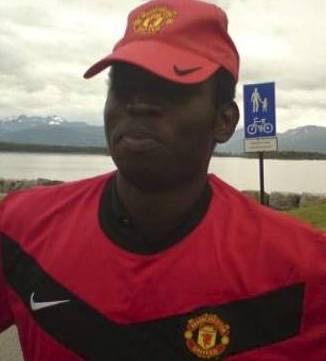 Manchester united : Mame Birame Diouf signe sa première apparition