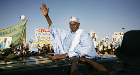 SENEGAL: La course à la présidentielle est lancée