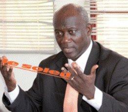PROJET DE DÉSENGORGEMENT DE DAKAR: Serigne mbacké Ndiaye invite « les marchands ambulants et déguerpis à la désobéissance»