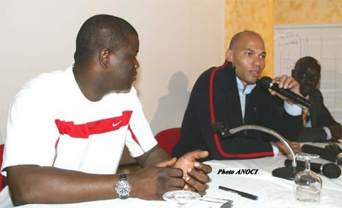 Restructuration de la Génération du concret : Karim a-t-il intérêt à se débarrasser de Baldé ?